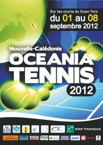 OCEANIA affiche