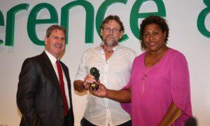 John Shannon award
